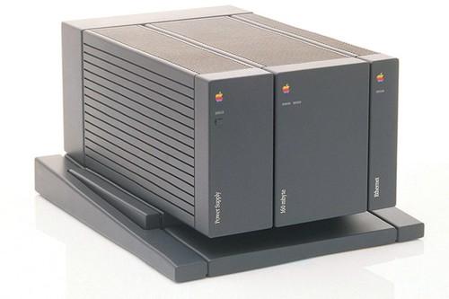 Estamos esperando el Mac Pro modular, pero Apple ya tenía uno en los ochenta