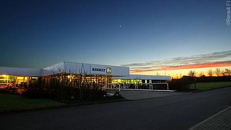 Renault presenta su apelación ante la FIA