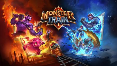 Monster Train es un nuevo roguelike de cartas que nos propone jugar tres combates a la vez