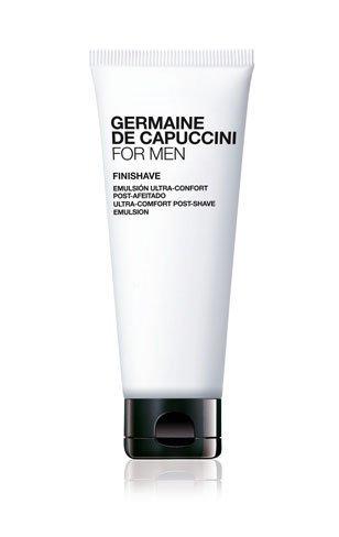Novedades en cosmética masculina: Germaine de Capuccini for Men, Lab Series y Collistar Uomo