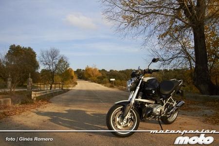 BMW R 1200 R