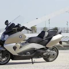 Foto 73 de 83 de la galería bmw-c-650-gt-y-bmw-c-600-sport-accion en Motorpasion Moto