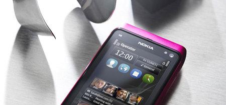 ¿Qué fue de Symbian?