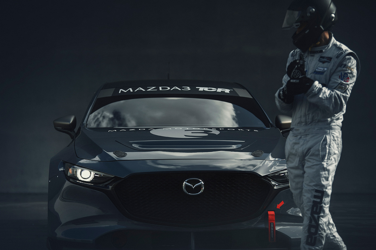 Foto de Mazda3 TCR 2020 (10/10)