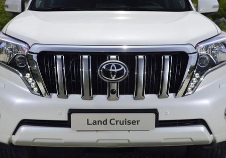 Toyota Land Cruiser 2014 (y III): motorización y potencia
