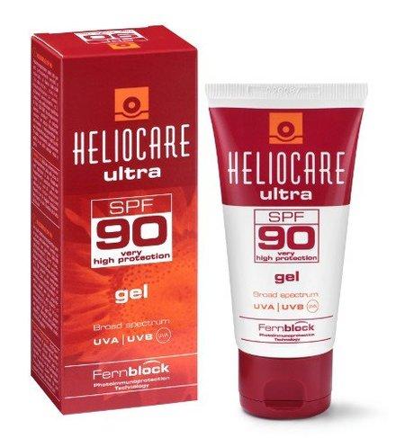 Protector solar Heliocare Ultra SPF 90 gel, la máxima protección pasa por nuestra prueba