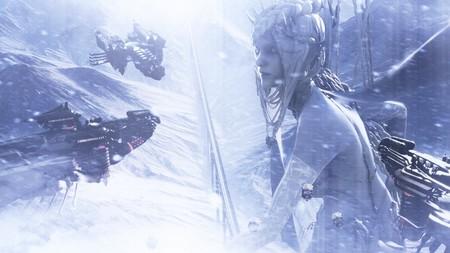 Final Fantasy Xv Actualizacion Septiembre 02