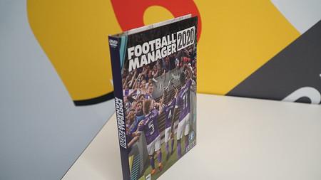 Football Manager 2020 quiere contribuir al medio ambiente vendiéndose en cajas de cartón reciclado