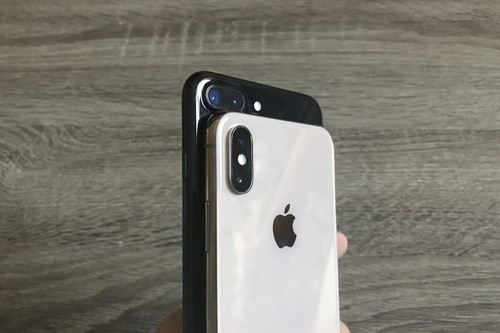 Del iPhone 7 Plus al iPhone XS: la perfección en tamaño de bolsillo