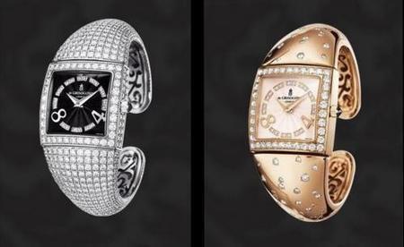 Grisogono Timepieces. Relojes de lujo