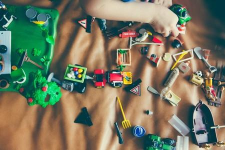 Días sin IVA en Toys 'r us: descuentos en toda la web sin mínimo de gasto y con envío por 1 euro