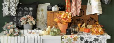 Ikea lanza HÖSTPROMENA, una nueva colección inspirada en el otoño. Y la queremos toda