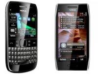 Aclarando detalles sobre Nokia E6, Symbian Anna, y Nokia X7