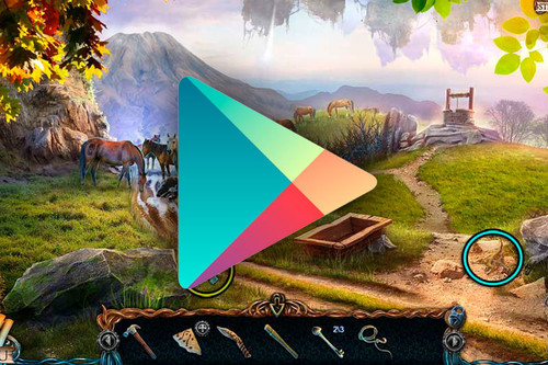 126 ofertas de Google Play: un montón de juegos, apps educativas, herramientas y packs de iconos gratis o con descuento