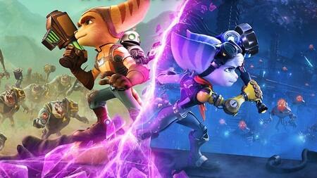 Ratchet & Clank: Rift Apart se luce en un nuevo y extenso gameplay de 16 minutos y nos deja con los dientes largos