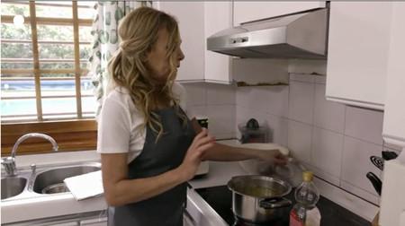 Reformas Cocina Ana Obregon