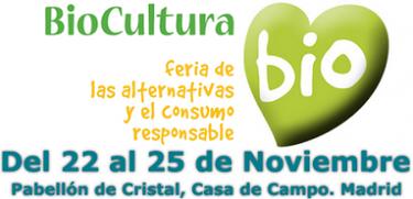 BioCultura 2007 en Madrid