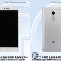 El Xiaomi Redmi Note 4X deja ver sus características a su paso por TENAA