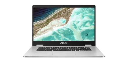 Asus Chromebook Z1500cn Ej0400