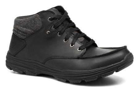 34851f86487 50% de descuento en las botas Skechers Garton Meleno  ahora sólo cuestan 45  euros en Sarenza con envío gratis