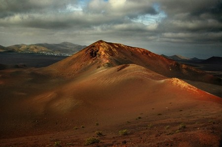 Siete vistas para celebrar el Día de Canarias