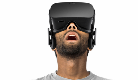Oculus requisitos mínimos