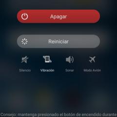 Foto 9 de 10 de la galería oppo-f1-software en Xataka Android