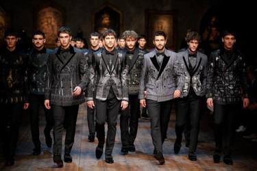 Dolce&Gabbana y su reino siciliano en la Milan Fashion Week