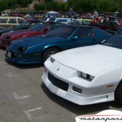 Foto 126 de 171 de la galería american-cars-platja-daro-2007 en Motorpasión