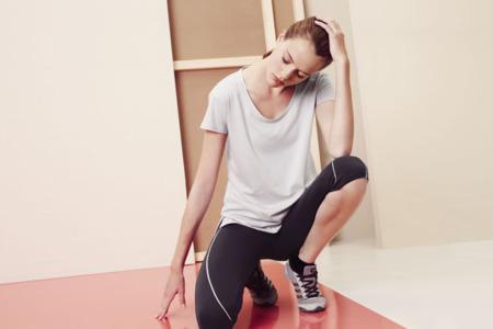 Oysho gymwear 2012/2013