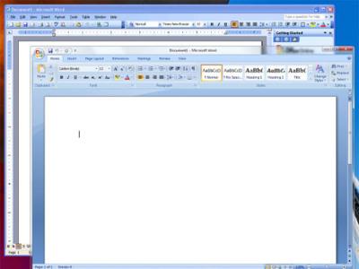 Windows 7 incluirá un Windows XP virtual