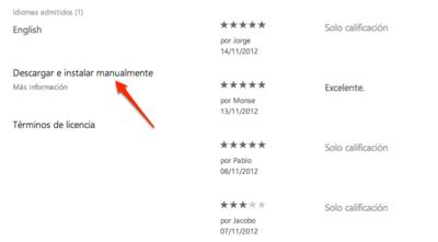 Windows Phone 8 permitirá instalar aplicaciones desde la tarjeta SD