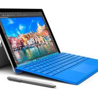 Surface Pro 4, estos serán sus precios en España