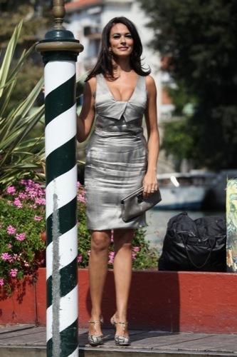 Festival de Venecia 2009: octavo día con todos los looks