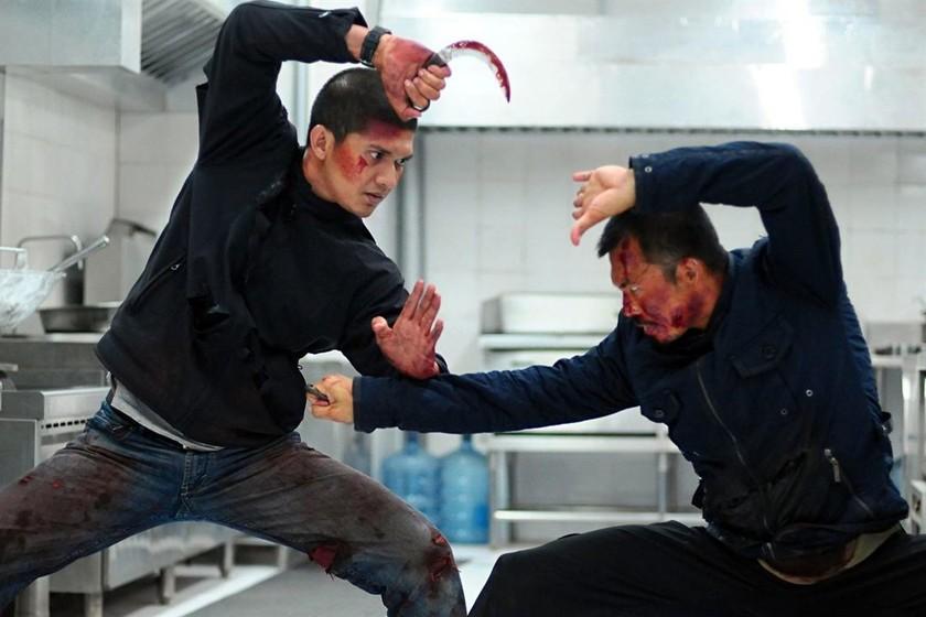 'The Raid 3': Gareth Evans explica su increíble idea para la tercera película de la saga, pero no la veremos jamás