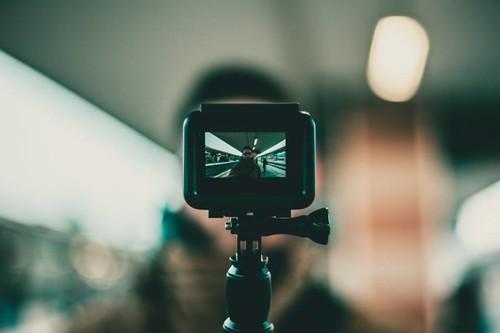 La mejor cámara de acción según los comentaristas de Amazon
