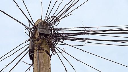 AMLO quiere que las redes eléctricas sirvan para llevar Internet a todo México: así son las prebases para la Red Troncal