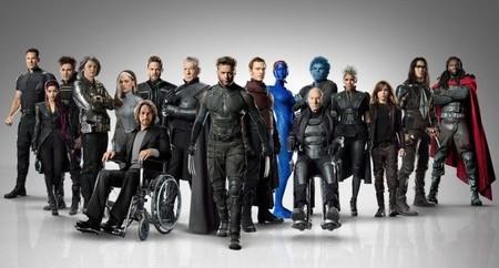 Los mutantes de la primera y la segunda generación