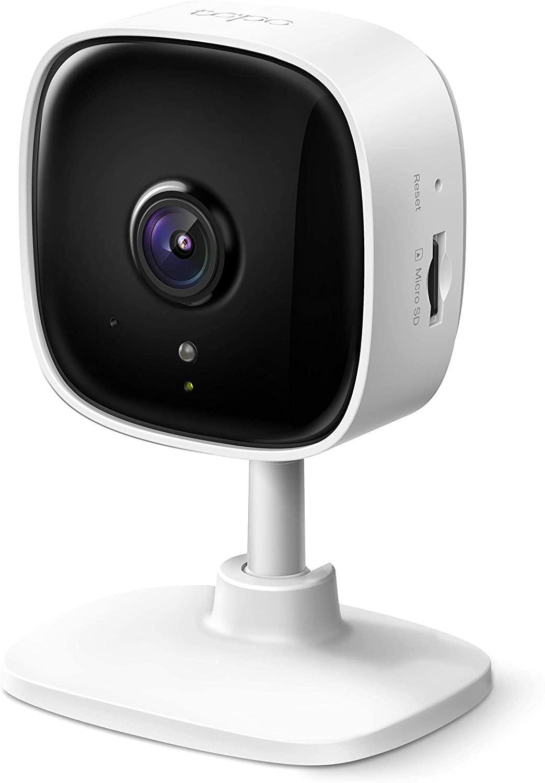 TP-Link Tapo C100, cámara Wi-Fi de seguridad para el hogar
