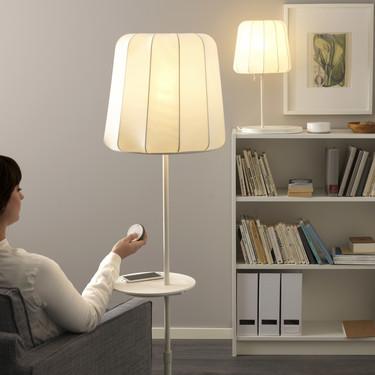 """IKEA apuesta por la """"smart home"""" y lanza colección de iluminación inteligente"""