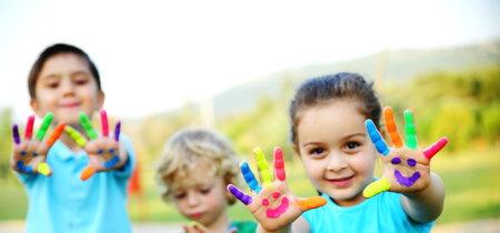 Algunos niños pasan menos tiempo al aire libre que los presos: por qué es importante el juego para educar futuros líderes