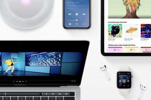 Apple acusa a Corellium de copiar el código, la interfaz y los iconos de iOS antes del juicio