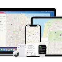 Con iOS 15 podemos localizar un iPhone aunque esté apagado