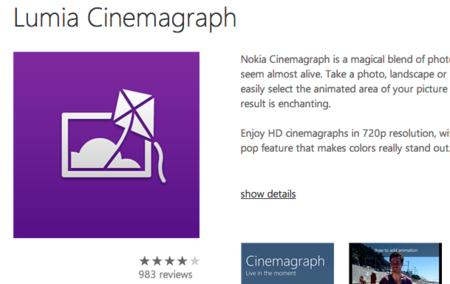 Microsoft Mobile prefiere Lumia a Nokia y empieza a cambiar nombres de aplicaciones