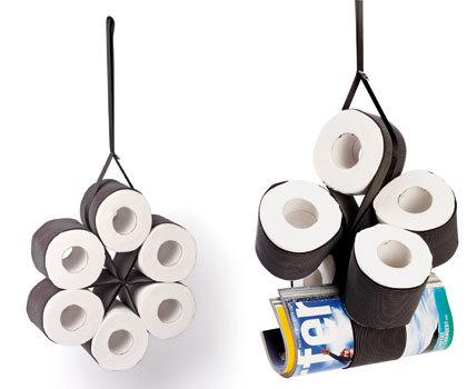 Regalos decorativos para esta navidad: accesorios para el baño