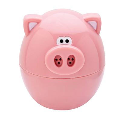 Salero con forma de cerdo
