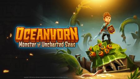 Llega a la Mac App Store uno de los mejores juegos para iOS, Oceanhorn