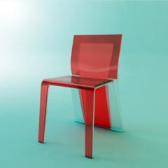 Foto 5 de 5 de la galería silla-2-en-1 en Trendencias Lifestyle