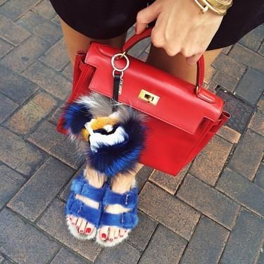 Las ugly shoes pretenden vestir nuestros pies este Invierno... ¡Créetelo!