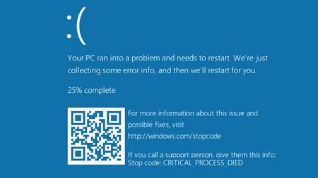 Ultima actualización de Windows 10 está generando la pantalla azul de la muerte en miles de PCs